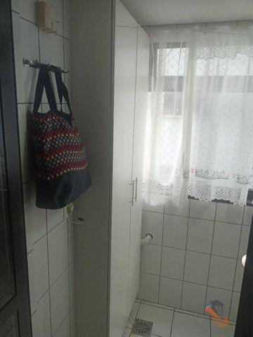 Apartamento com 3 dormitórios à venda, 94 m² por R$ 460.000 - Balneário - Florianópolis/SC - Foto 12