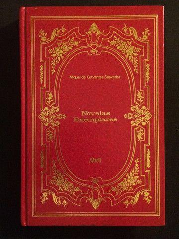 Novelas Exemplares - Miguel de Cervantes Saavedra