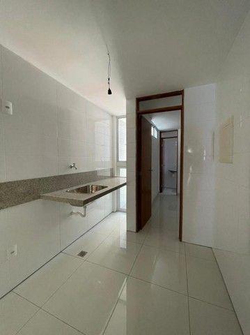 Apartamento para Venda em João Pessoa, Tambaú, 3 dormitórios, 3 suítes, 4 banheiros, 2 vag - Foto 4