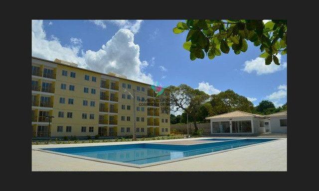 Apartamento para alugar Abrantes Camaçari - Foto 6