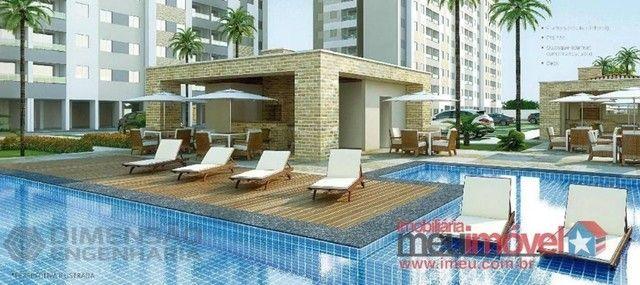 {136*} Quer morar no Jardim Eldorado? Conheça o 3D Towers!! Aptos de 2 e 3 quartos!! - Foto 7