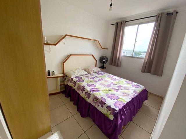 Apartamento à venda com 2 dormitórios em Pioneiros, Campo grande cod:BR2AP12935 - Foto 5