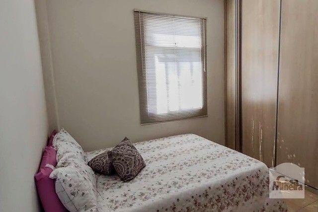 Apartamento à venda com 3 dormitórios em Santa efigênia, Belo horizonte cod:328463 - Foto 11