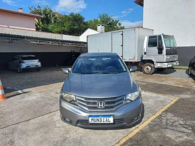 Honda CITY Sedan SPORT 1.5 16V - Foto 6