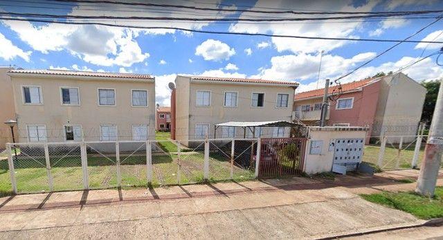 Capta Leilões vende Campo Grande Residencial Girassóis/MS