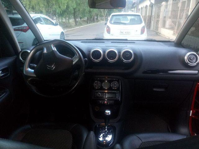 Vendo Urgente C3 exclusive 2013 aut