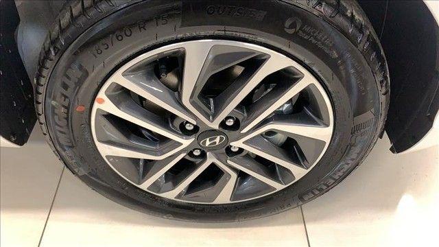 Hyundai Hb20 1.0 Tgdi Platinum - Foto 10