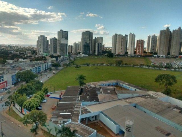 Apartamento a venda 3 quartos, Próximo ao Parque Flamboyant, arms lazer. Jardim Goiás - Go - Foto 6