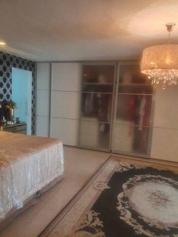 Apartamento para venda tem 280 metros quadrados com 4 quartos em Ponta D'Areia - São Luís  - Foto 10