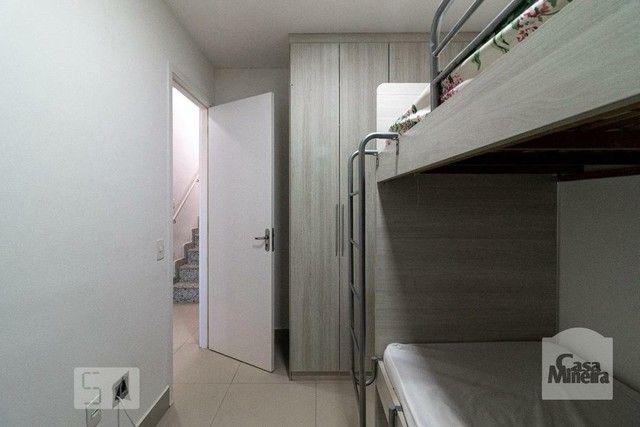 Apartamento à venda com 4 dormitórios em Ouro preto, Belo horizonte cod:331974 - Foto 8