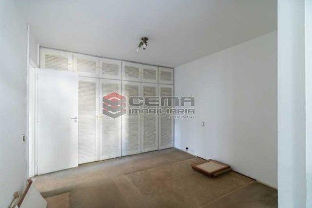 Apartamento para alugar com 3 dormitórios em Flamengo, Rio de janeiro cod:LAAP34636 - Foto 19