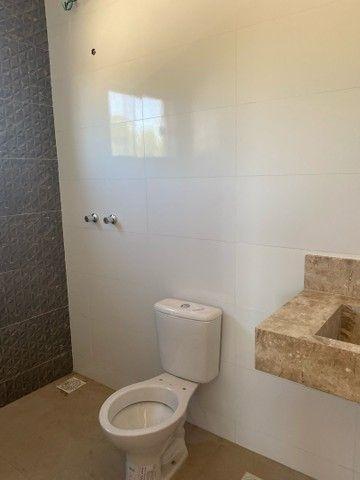 Sobrado novo 03 quartos Jardim Novo Mundo em Goiânia  - Foto 17