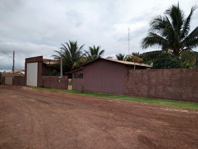 Imovel em São Gabriel do Oeste MS - 3 Barracões com Casa e 3 Terrenos Vazios  - Foto 2