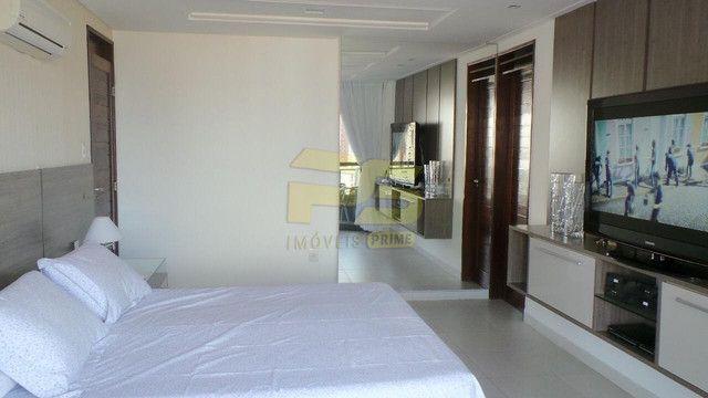 Apartamento à venda com 4 dormitórios em Manaíra, João pessoa cod:psp502 - Foto 8
