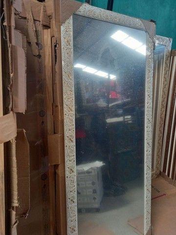 Espelho grande  - Foto 5