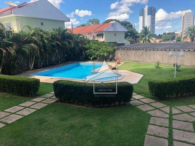 Apartamento com 3 dormitórios à venda, 114 m² - Araés - Cuiabá/MT - Foto 10