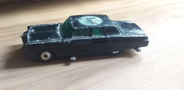 Corgi Toys 268 Besouro Verde (1967)