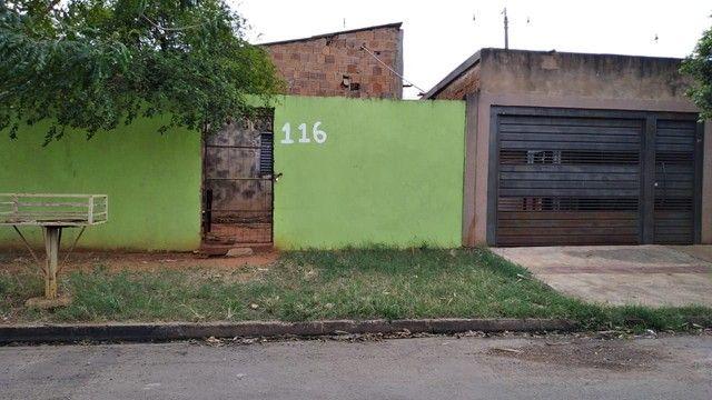 Vendo duas casas em um valor so