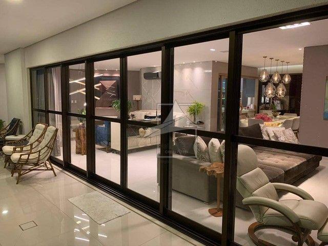 Apartamento com 3 dormitórios à venda, 271 m² - Goiabeiras - Cuiabá/MT - Foto 2