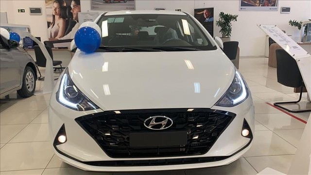 Hyundai Hb20 1.0 Tgdi Platinum - Foto 2