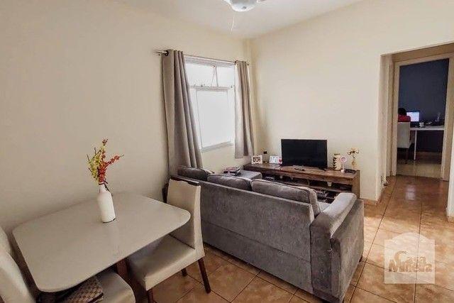 Apartamento à venda com 3 dormitórios em Santa efigênia, Belo horizonte cod:328463 - Foto 2