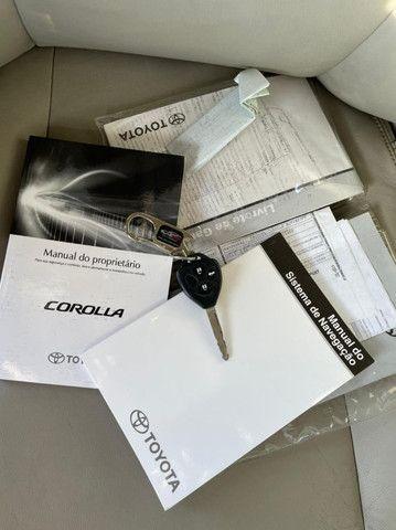 Corolla 2.0 Altis 2014 - Foto 13