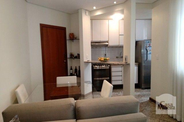 Apartamento à venda com 1 dormitórios em Santa efigênia, Belo horizonte cod:332287 - Foto 3