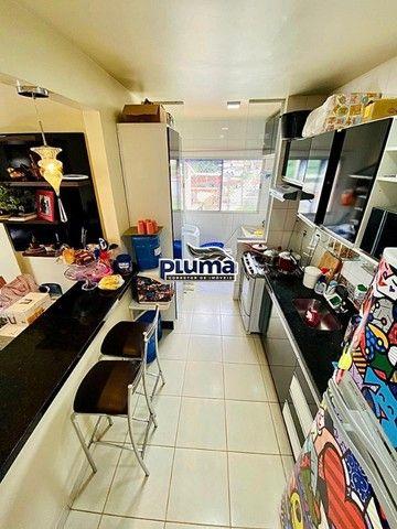 apartamento no residencial paineiras 4º andar com móvel planejado - Foto 6