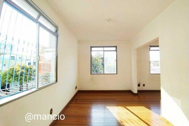 Apartamento à venda com 3 dormitórios em Dona clara, Belo horizonte cod:332261