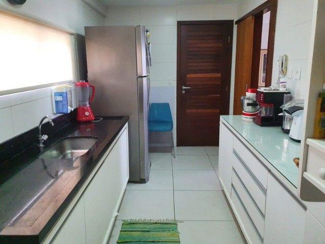 Apartamento para venda com 103m², 4 quartos em Pedro Gondim, João Pessoa - PB - Foto 14