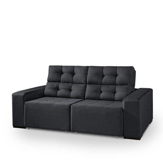 Sofa Andros, no Dinheiro = $ 2.065,00