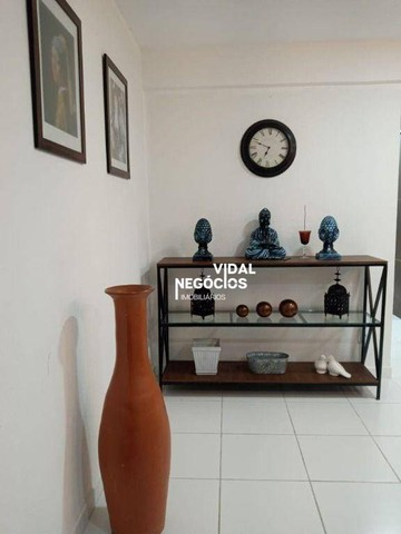 Apartamento no Ed. Torres Dumont - Pedreira - Belém/PA - Foto 13