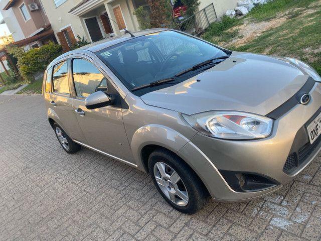 Fiesta 1.0 SE 2014 - Foto 2