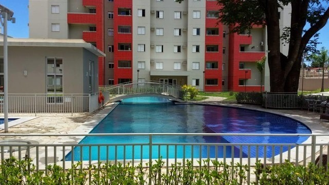 Lindo Apartamento Todo Planejado Rio da Prata com 3 Quartos