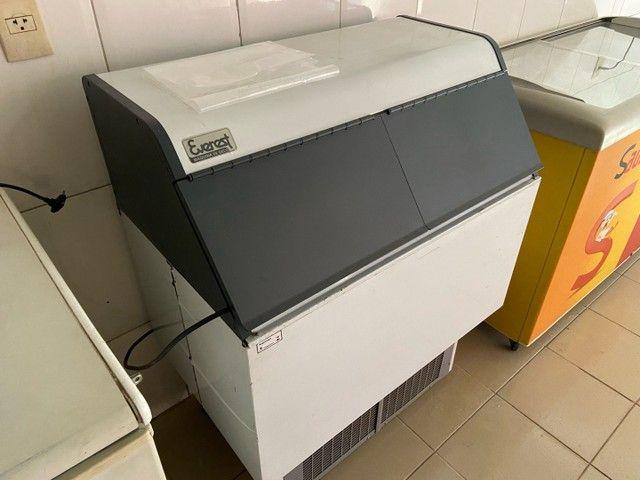 Máquina de gelo everest  - Foto 3