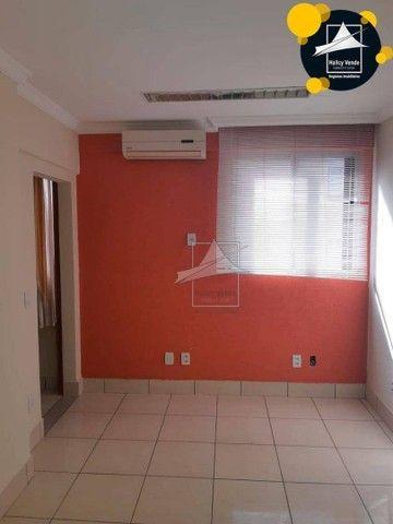 Apartamento com 3 dormitórios à venda, 110 m² - Centro Norte - Cuiabá/MT - Foto 4