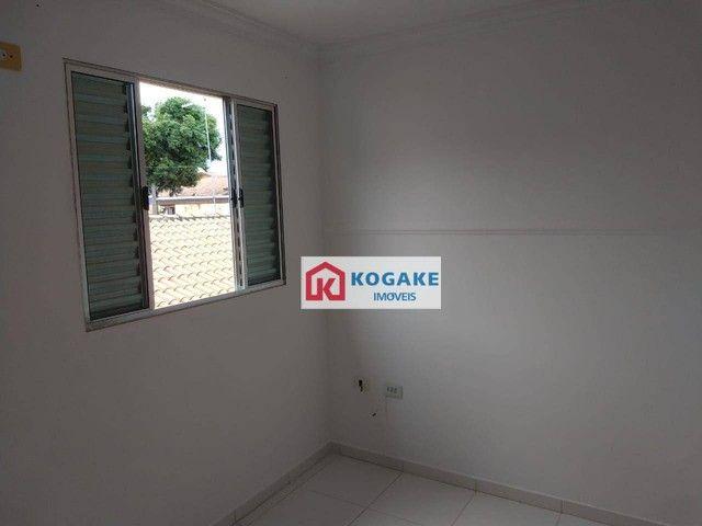 Sobrado com 1 dormitório à venda, 30 m² por R$ 165.000,00 - Jardim Portugal - São José dos - Foto 3