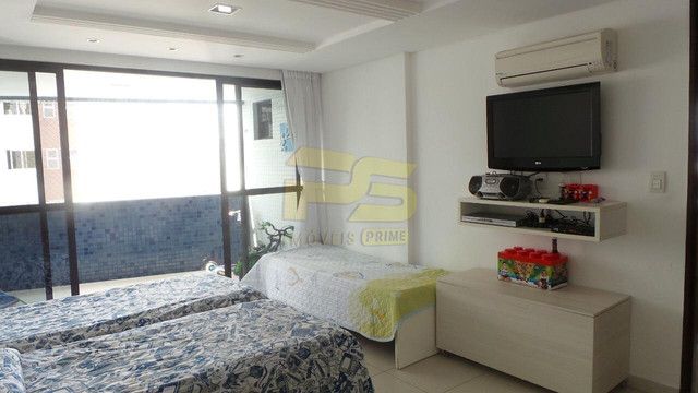 Apartamento à venda com 4 dormitórios em Manaíra, João pessoa cod:psp502 - Foto 7
