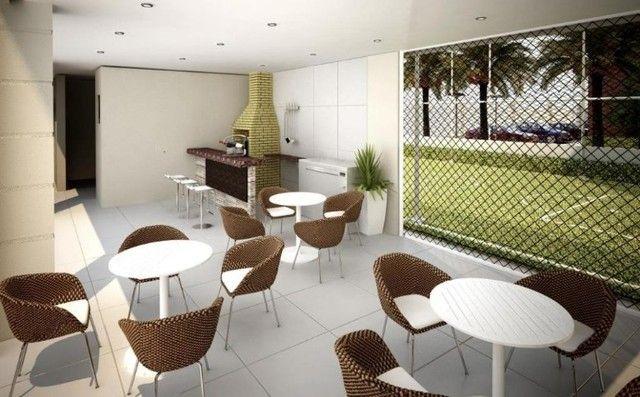 apartamento com 2 quartos, 54m², novo anil - Foto 5