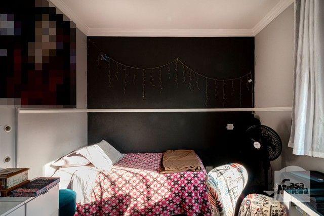 Apartamento à venda com 3 dormitórios em Santa efigênia, Belo horizonte cod:332280 - Foto 10