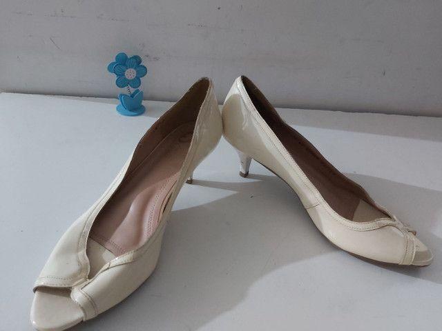 Sapato Carmen Steffens  - Foto 6