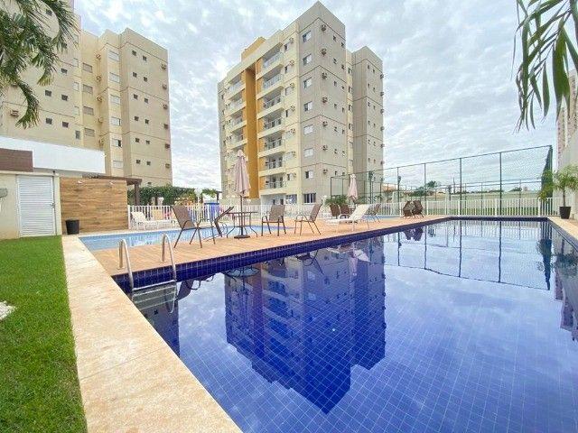 Vendo apartamento no Condomínio Santa Mônica Residence 3 dorm (1 suíte)