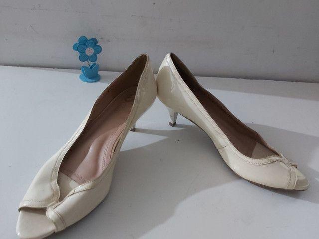 Sapato Carmen Steffens  - Foto 5