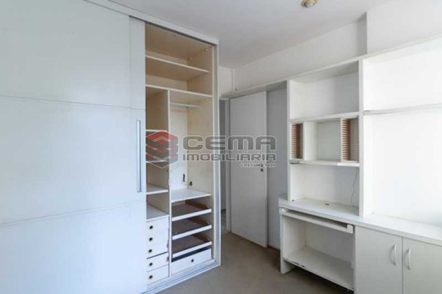 Apartamento para alugar com 3 dormitórios em Flamengo, Rio de janeiro cod:LAAP34636 - Foto 10