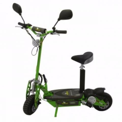 SCOOTER PATINETE ELÉTRICO 1000W