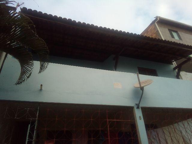 Casa no Alto do Coqueirinho