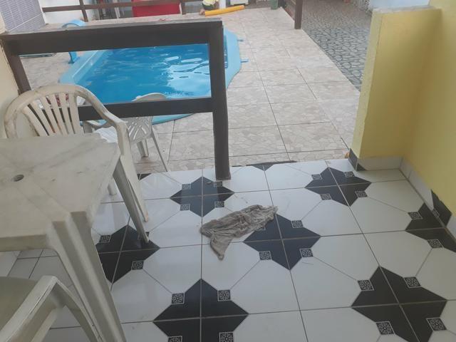 Aluga se uma casa em Barra de Pojuca próximo a itacimirim
