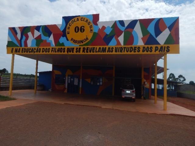 Galpão/depósito/armazém à venda em Paranoa, Brasilia cod:GL00001