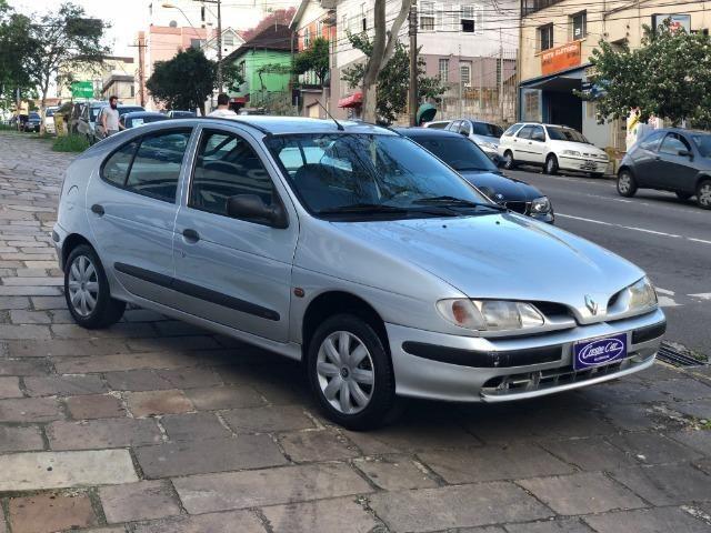 Renault Megane 1.6 8 Válvulas Direção Hidráulica 2000 - Foto 5