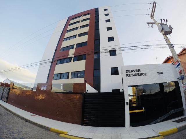 Apartamento novo 70 m2 no Denver Residence bairro do Cruzeiro